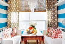 Interior / by Melinda Clement