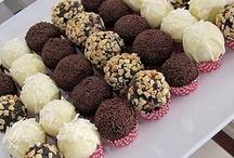 Candy, Truffles & Misc. / by Cheree Silva