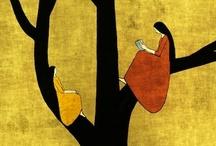 Illustrator \\ Toni Demuro / http://tonidemuro.blogspot.tw/ / by YITING WU
