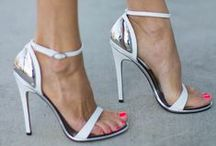 SHOES! / by Lindsey Galati