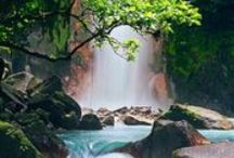NEW! Central Pacific, Costa Rica / by Inspirato with American Express