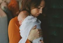 Photo ideas: Baby  / by Jeanette Verster
