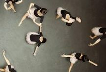 Photo ideas: Dance and movement / by Jeanette Verster