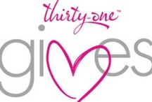 www.mythirtyone.com/rebeccagrace / ask me how you can get it or sell it!  rewarding either way! / by Rebecca Grace