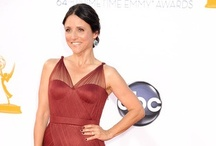 Emmys 2012 / The hottest looks from the 2012 Emmys red carpet! / by TV Guide