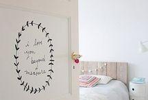 Bubu's happy room! / by Areti Vassou