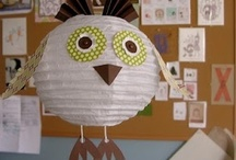 Ideas to Bring Bling to my Classroom / by Penny Finley