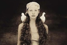 * *owls and doves* * / photographs, art, imagery and decor of owls and doves. / by barefoot Dove