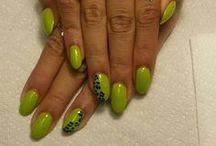 Nails / by Sarah Briggs