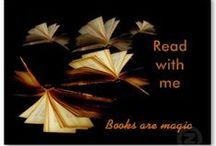 books are fun / by Brenda Seth