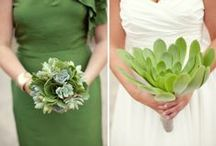vegas wedding | cactus wedding inspiration / Wedding and party inspiration in the form of cactus and succulents, from bouquets to stationery, centrepieces to cakes. / by Little Vegas Wedding