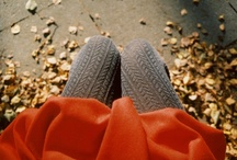 autumn / the best season according to me / by Monica Rozzi