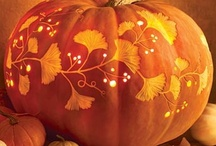 Halloween / by Omie LeAnn Santos