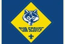 Scouts / by Lori Schmitt