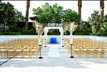 vegas wedding | ceremonies / Real wedding ceremony ideas and inspiration in Las Vegas / by Little Vegas Wedding