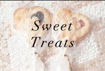 Sweet Treats / by Anne Book