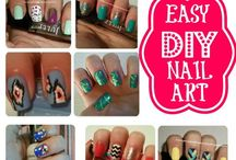 Nailed It / Nail Trends / by Suzy Staley