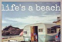 Life's a Beach / by Bridgette Prevette