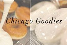 Chicago Goodies / by Anne Book