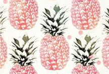Pineapples / by Manic Trout
