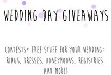 vegas wedding | freebies + contests / Wedding contests, sweepstakes, giveaways and other freebies / by Little Vegas Wedding