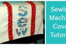 Sewing Tips / by Blanca Rosado-Diaz