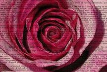 Craft Flowers / by Blanca Rosado-Diaz