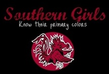 It's a southern thing / by Samantha Bowden