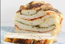 Bread / by Jackee Meetz Puyleart