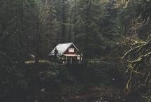 My Fav. Camp Outdoorsy. / Places, Outside / by Krista Smith