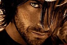 Hunks / He look like a man.................... / by Tracy Martinez