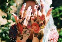 Tattoos / by Jessica Roach