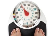Watching My Weight / by Gwen Mefford Ickes