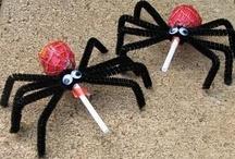 Halloween Spooktacular / by Pinnacle Promotions