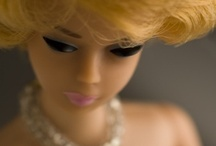 B for Barbie / by Michelle Balaun