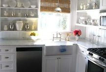 Kitchen / My favorite room in the house! / by Kim Roberts