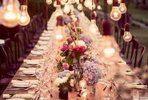 Tablescapes / by Kim Roberts