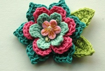 crochet : CUTIES / by Michele Mason