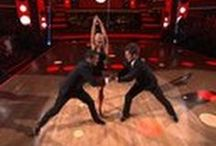 Video Highlights! / Watch your favorite DWTS moments from Season 14! / by Dancing With The Stars