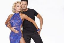 Dancing with the Stars: All-Stars!  / by Dancing With The Stars