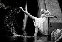 Dance  / by Rachel