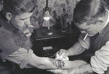 ..tattoo triumph.. / by Katlyn Rae