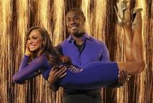 Dancing with the Stars – Season 16 / Watch the season premiere of Dancing with the Stars Monday, March 18 at 8|7c on ABC! / by Dancing With The Stars