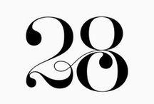 Typography / by Alessio Fasciolo