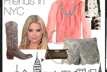 Entries for the Date Me Outfit Contest!! / To find out how you can enter to win go to Jillian's website at: http://jilliandodd.net/your-polyvore-board-could-be-in-jillian-dodds-next-book/polyvorecontest-001 / by Jillian Dodd