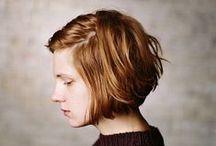 hair hair! / by Clarisse Neri