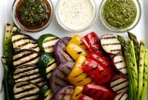 Recipes with CIA Chef Briwa / Recipe and cooking lessons with The Culinary Institute of America's Chef Bill Briwa! / by The Culinary Institute of America