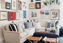 Decorate / Decoration Inspiration  / by Joanie Nelson