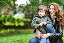 Single Parent Dating / We explore the hurdles single parents face when re-entering the dating scene. / by AYI.com