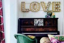 Home-Spiration / by Sarah Hathaway
